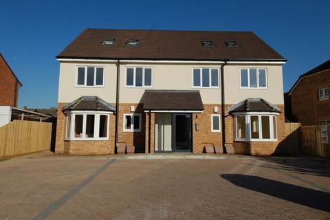 1 bedroom apartment for sale - NEW APARTMENTS - Banbury Road KIDLINGTON