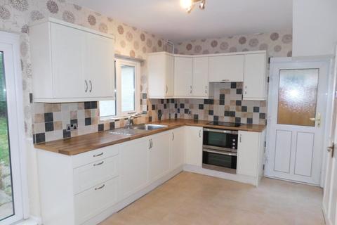 2 bedroom semi-detached house to rent - Kingston Avenue, Wigston LE18 1HN