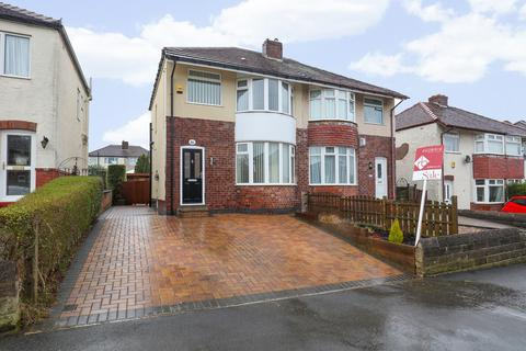 3 bedroom semi-detached house for sale - Welwyn Road, Gleadless