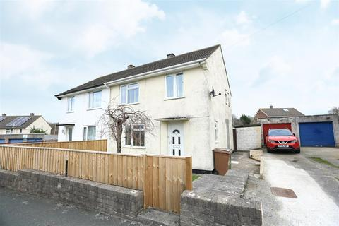 3 bedroom semi-detached house for sale - Plymstock, Plymouth