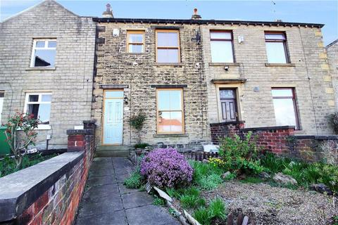 3 bedroom end of terrace house for sale - Orchard Terrace, Primrose Hill, Huddersfield