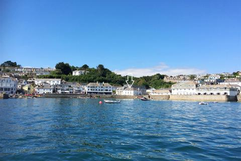 3 bedroom flat for sale - St. Mawes, Roseland Peninsula