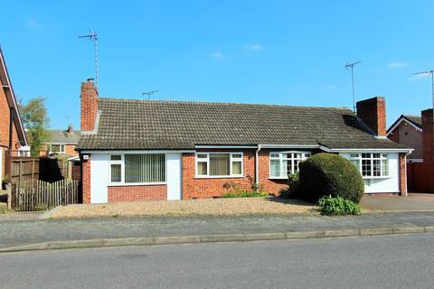 2 bedroom bungalow to rent - Seaton Road, Wigston