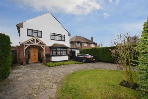 4 bedroom detached house for sale - Burlescoombe Road, Thorpe Bay