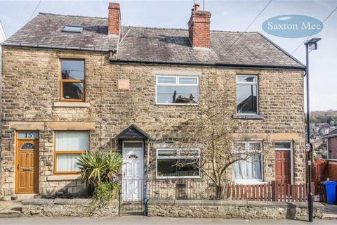 3 bedroom terraced house for sale - Rivelin Park Road, Rivelin, Sheffield, S6