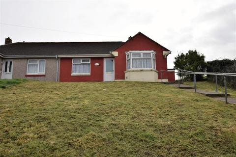 2 bedroom semi-detached bungalow for sale - Haverfordwest