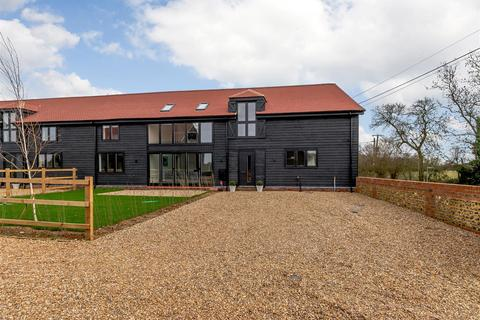 4 bedroom semi-detached house for sale - Kite View Barns, Bradden Lane, Gaddesden Row, HP2