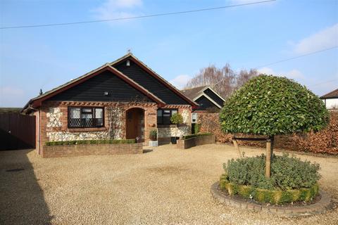 3 bedroom detached bungalow for sale - Shoreham Road, Small Dole