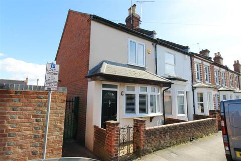 2 bedroom end of terrace house for sale - Coldicutt Street, Caversham, Reading