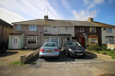 3 bedroom terraced house for sale - Elgin Drive, Swindon