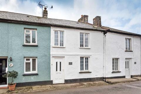 2 bedroom semi-detached house for sale - Chulmleigh Road, Morchard Bishop, Crediton, Devon, EX17
