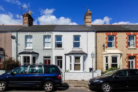 2 bedroom terraced house to rent - Fairleigh Road, Pontcanna