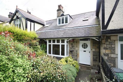 2 bedroom terraced house to rent - Merriville, Hawksworth Road, Horsforth