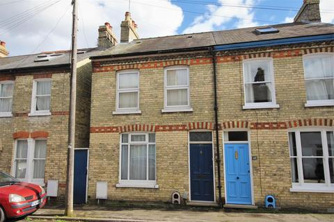 3 bedroom semi-detached house for sale - Suez Road, Cambridge