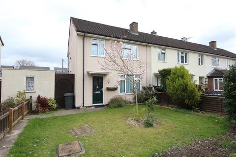 3 bedroom end of terrace house for sale - Peverel Close, Cambridge