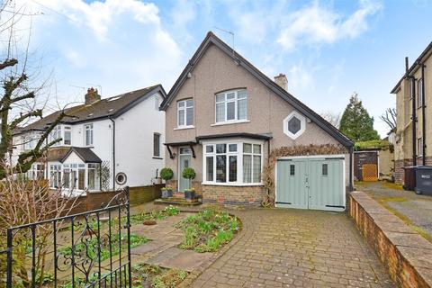 3 bedroom detached house for sale - Causeway Head Road, Sheffield