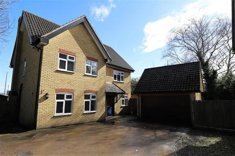 5 bedroom detached house for sale - Heathfield Road, Penenden Heath, Maidstone