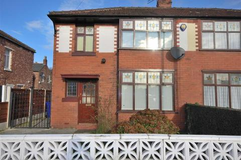 3 bedroom semi-detached house to rent - Manley Road, Manchester
