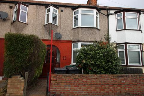 4 bedroom house to rent - Coniston Road, London