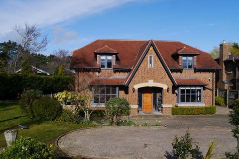 5 bedroom detached house for sale - Darras Road, Darras Hall, Newcastle upon Tyne, Northumberland