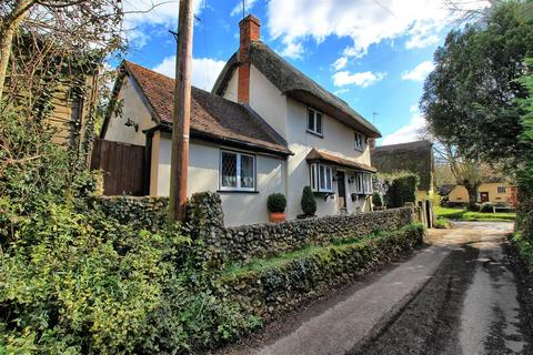 3 bedroom cottage for sale - GREAT HORNMEAD, BUNTINGFORD
