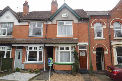 3 bedroom terraced house for sale - Mount Road, Hinckley