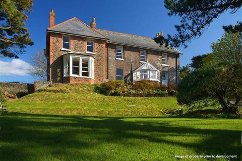 1 bedroom property with land for sale - North Morte Road, Mortehoe, Woolacombe, Devon, EX34