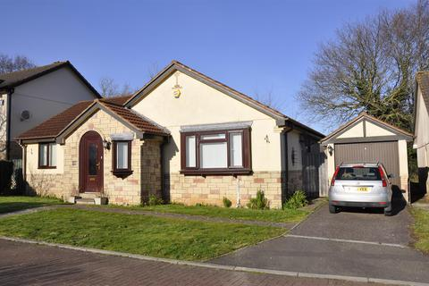 3 bedroom detached bungalow for sale - Ross Close, Exeter