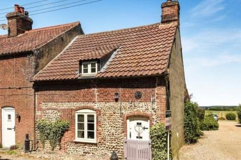 2 bedroom cottage for sale - The Street
