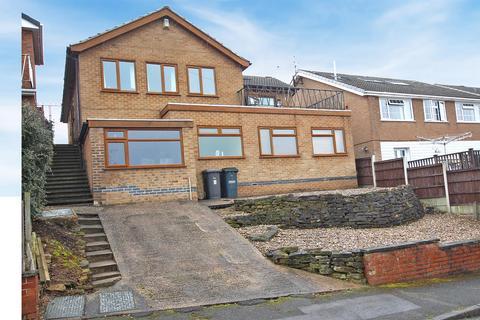 4 bedroom detached house for sale - Middlebeck Drive, Arnold, Nottingham