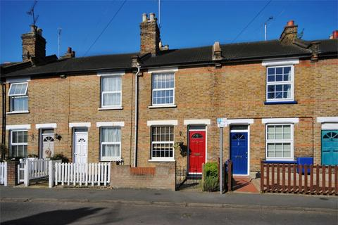 2 bedroom terraced house to rent - Wolseley Road, Chelmsford, CM2