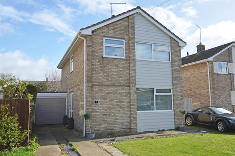 4 bedroom detached house for sale - Ainsdale Drive, Peterborough