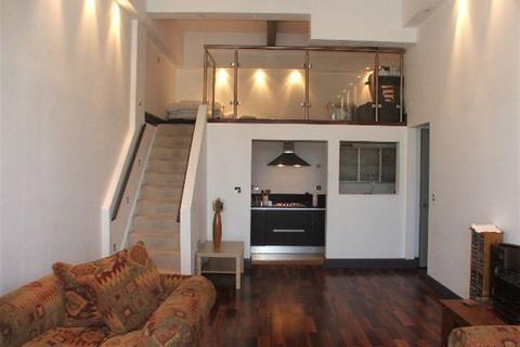 2 bedroom apartment to rent - Park Road, Peterborough, PE1 2TJ
