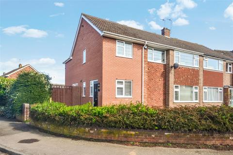 6 bedroom semi-detached house for sale - Buckhold Drive, Allesley Park, Coventry
