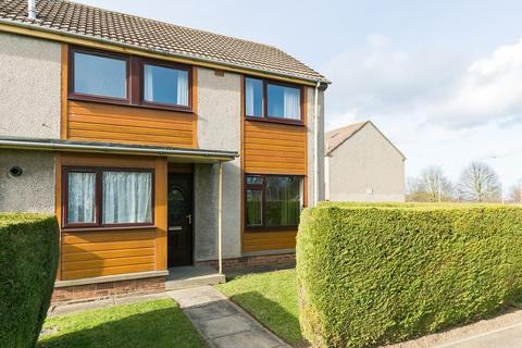 2 bedroom end of terrace house for sale - Ferniehill Gardens, Gilmerton, Edinburgh, EH17
