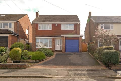 4 bedroom detached house for sale - Greenwood Road, Lymm
