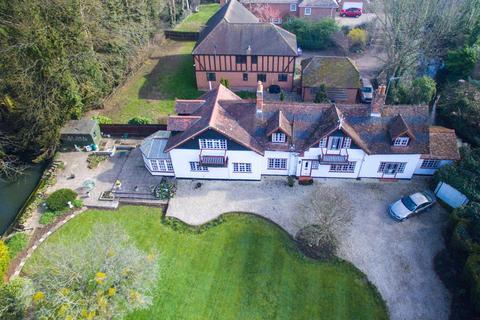 4 bedroom detached house for sale - North Road, Hertford