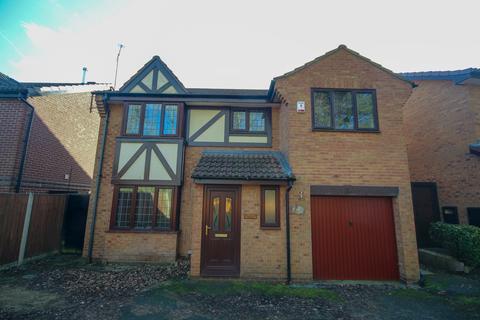 5 bedroom detached house for sale - Summer Wood Court, Derby