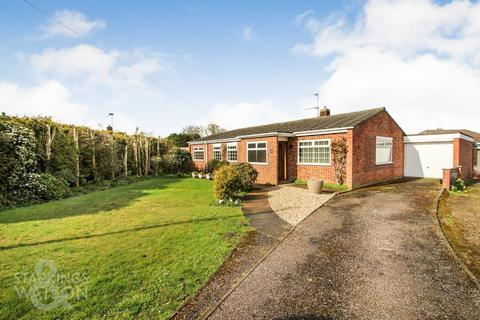 4 bedroom detached bungalow for sale - Blithemeadow Drive, Sprowston, Norwich
