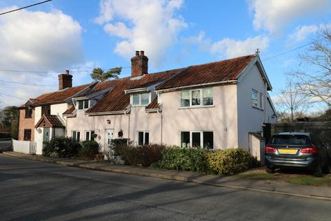 4 bedroom cottage for sale - The Street, Redgrave