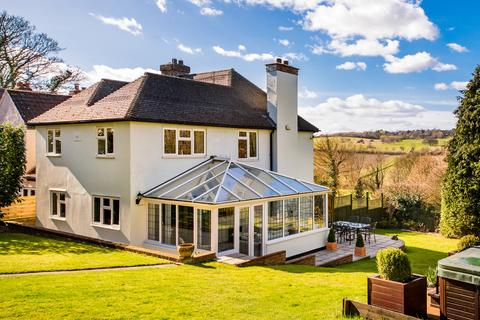 4 bedroom semi-detached house for sale - South Cottages, The Ford