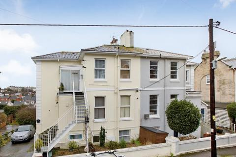 1 bedroom flat for sale - Ferndale Road, Teignmouth