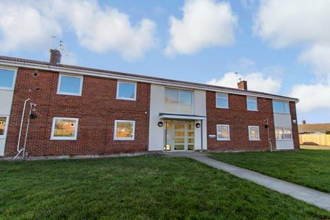 2 bedroom apartment for sale - Manley View, Ashington