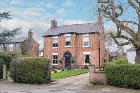 4 bedroom house for sale - 4 bedroom House Detached in Tattenhall