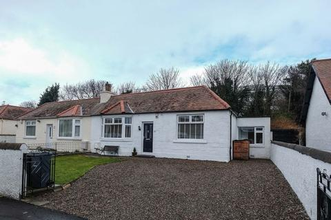 3 bedroom semi-detached bungalow for sale - 14 Traquair Park East, Edinburgh EH12 7AW