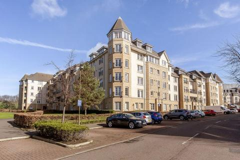 2 bedroom flat for sale - 9/9 Powderhall Rigg, Broughton, EH7 4GG