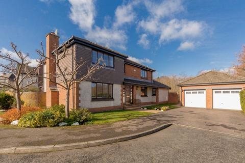4 bedroom detached house for sale - 17 Netherbank View, Edinburgh, EH16 6YY