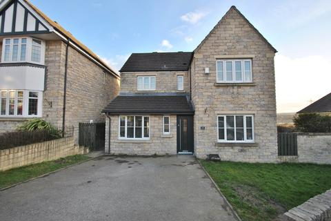 4 bedroom detached house for sale - Thorncliffe Close, Swallownest