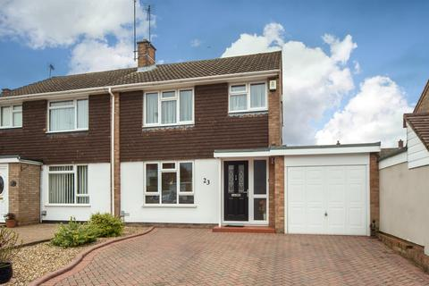 3 bedroom semi-detached house for sale - Carlisle Close, Dunstable