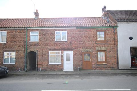 2 bedroom terraced house for sale - High Street, Billinghay, Lincoln